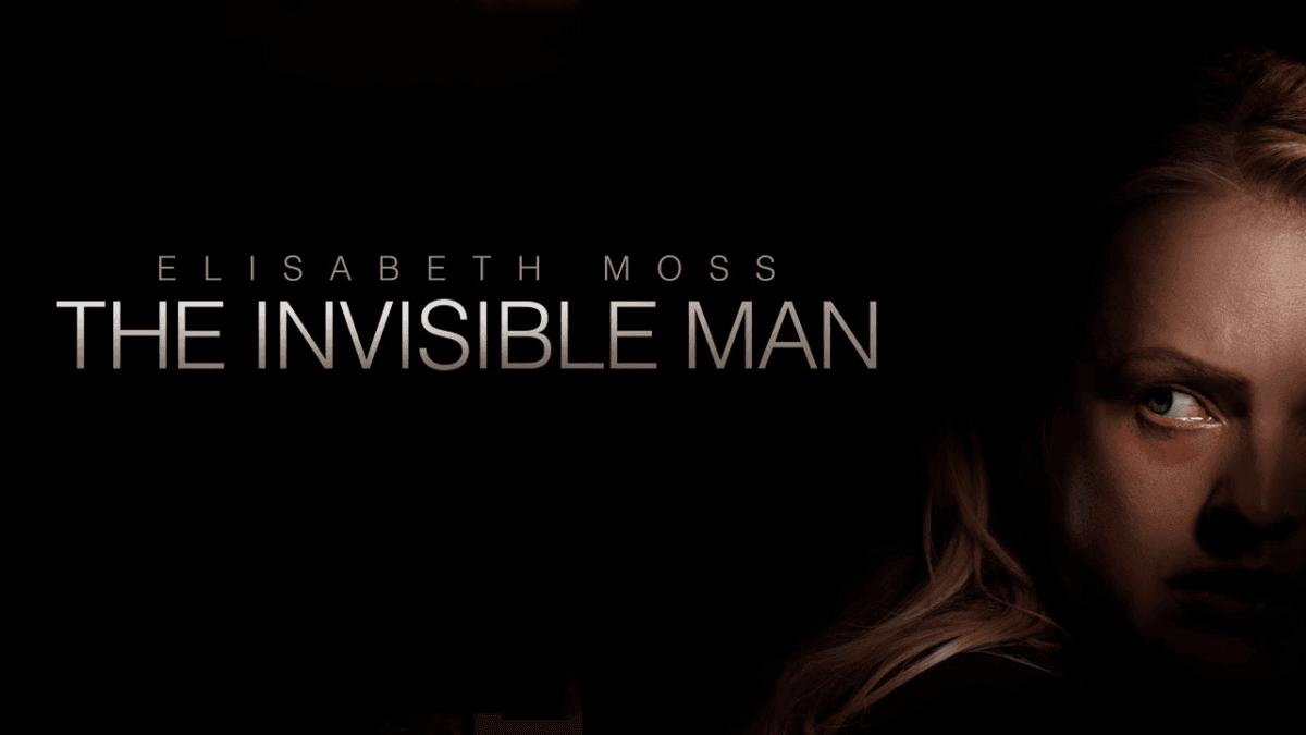 รีวิวหนังใหม่ The invisible man มนุษย์ล่องหน (2020)