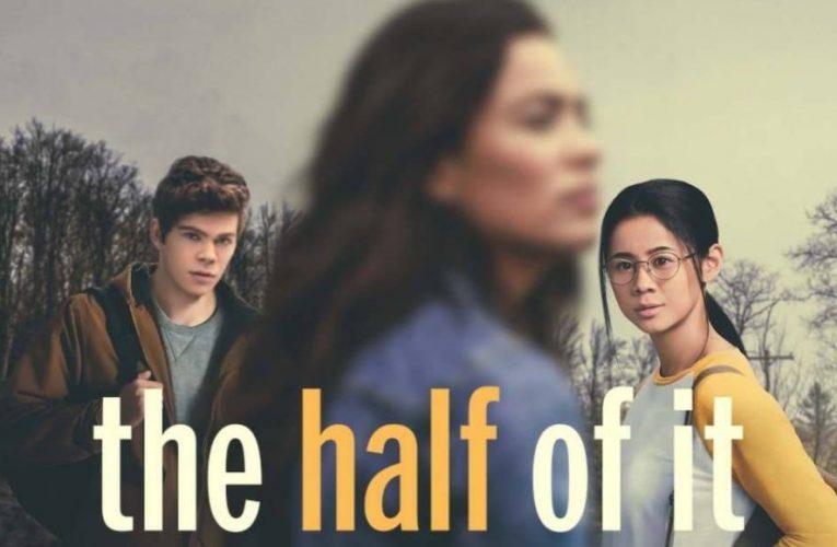[รีวิว]The Half Of It หนังรักสามเศร้าสุดแสนมึนใครรักใครกันแน่?