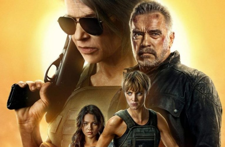 รีวิว Terminator: Dark Fate ถึงได้เจมส์มาช่วย เนื้อเรื่องก็ยังป่วย ย่ำซ้ำรอยเดิมไม่มีเปลี่ยนแปลง