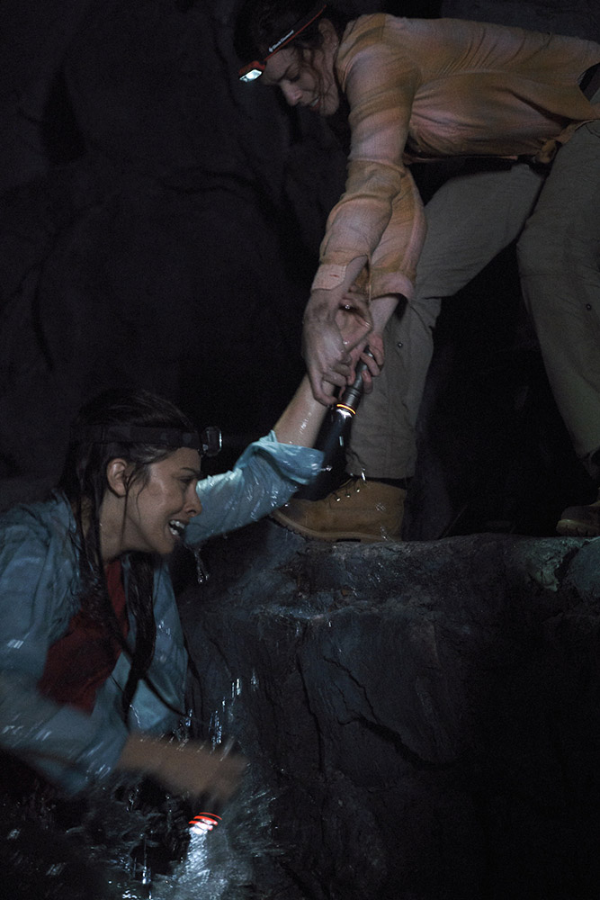 หนัง Black Water: Abyss (2020) กระชากนรก โคตรไอ้เข้