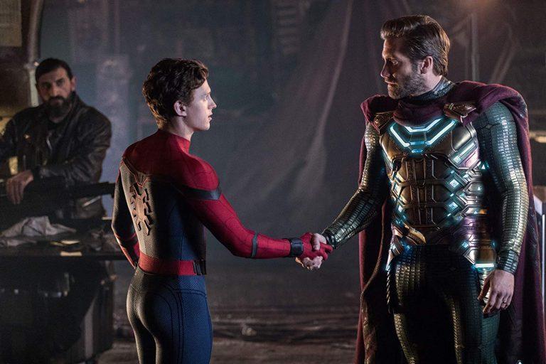 รีวิว Spider-Man: Far From Home ไอ้แมงมุมออกผจญภัยไกลจากบ้าน