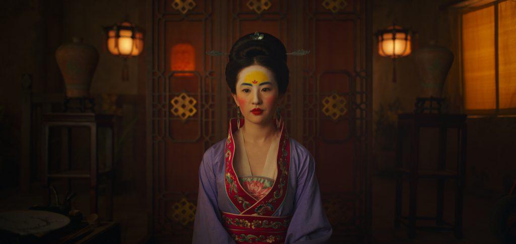 มู่หลาน Mulan