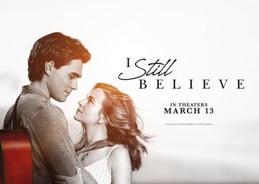 หนังโรแมนติก I Still Believe - จะรักให้ร้อง จะร้องให้รัก