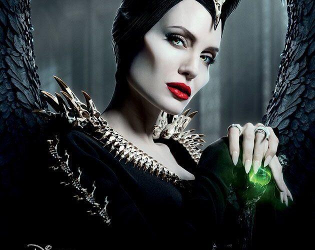 Maleficent 2 มาเลฟิเซนต์ นางพญาปีศาจ