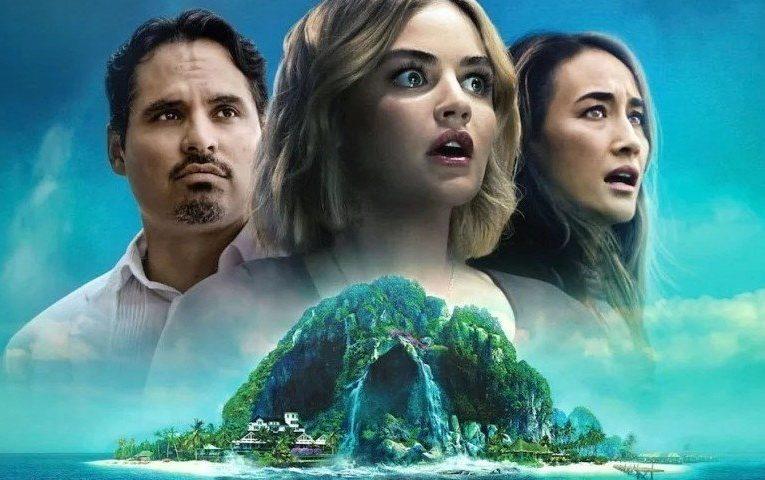 Fantasy Island เกาะสวรรค์ที่ชวนคนดูหลับฝันคาเบาะ