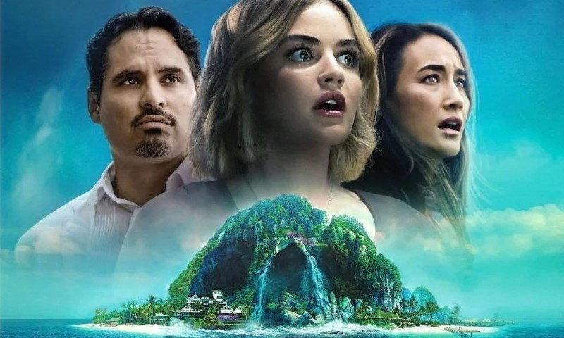 หนังสยอง Fantasy Island เกาะสวรรค์ที่ชวนคนดูหลับฝันคาเบาะ