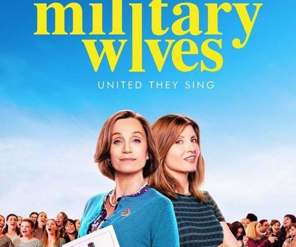 Military Wives คุณเมียขอร้อง