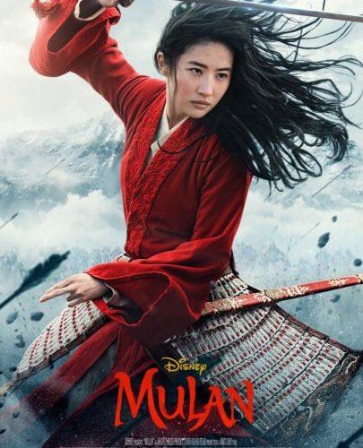 Mulan (2020) มู่หลาน