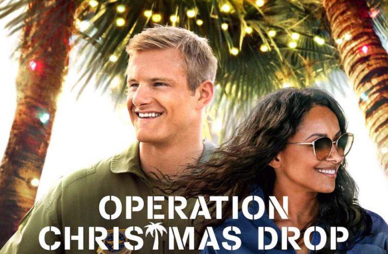 รีวิวหนังฝรั่ง : Operation Christmas Drop ภารกิจของขวัญจากฟ้า
